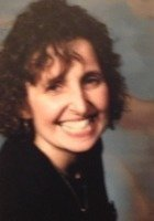 A photo of Susan, a tutor from Lesley College