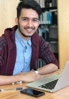 A photo of Ashish, a English tutor in Irving, TX