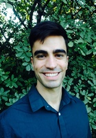 A photo of Vincent, a AP Chemistry tutor in Santa Rosa, CA