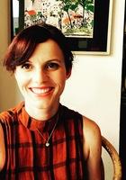 A photo of Miranda, a tutor from California Baptist University