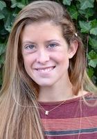 A photo of Emma, a tutor from Harvard University