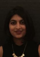 A photo of Priyanka, a AP Chemistry tutor in South Dakota