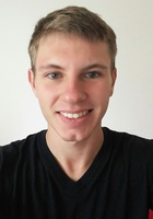A photo of Joseph, a tutor from Northeastern University
