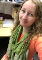 A photo of Bethany, a tutor from Centralia College