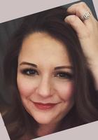 A photo of Megan, a tutor from Indiana University-Bloomington