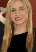 A photo of Bailey, a tutor from The University of Alabama