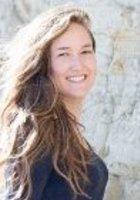 A photo of Yana, a tutor from University of California-Santa Barbara