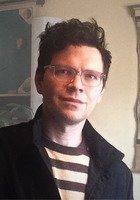A photo of Jeremy, a History tutor in Plainfield, NJ