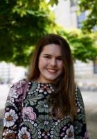A photo of Maryna, a English tutor in East Orange, NJ