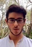 A photo of Alec, a tutor from University of Miami