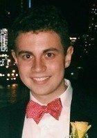 Maryland SAT prep tutor Chris