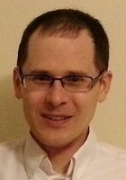 A photo of Eric, a SAT tutor in Clark County, OH
