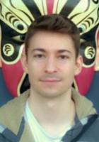 A photo of John, a tutor from University of Advancing Technology