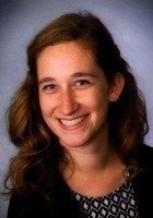 A photo of Clea, a tutor from Wellesley College