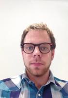 A photo of Pierre, a tutor from University of California-Santa Cruz