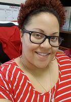 A photo of Danielle, a Math tutor in North Carolina State University, NC