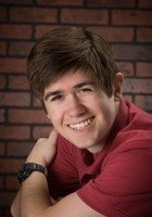 A photo of Nathan, a tutor from Evangel University