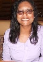A photo of Lynette, a tutor from University of Alabama at Huntsville