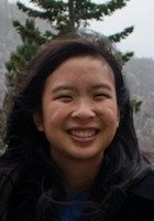 A photo of Tiffany, a tutor from Occidental College