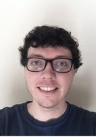 A photo of Thomas, a tutor from Kennesaw State University