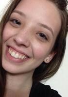A photo of Callie, a tutor from Texas A & M University-Corpus Christi