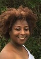 A photo of Chaleria, a tutor from Troy University