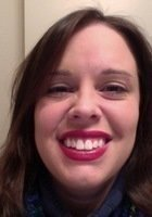 A photo of Kelli, a tutor from Samford University