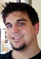 A photo of Joshua, a History tutor in Strongsville, OH
