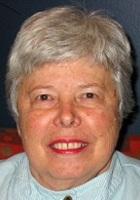 A photo of Barbara, a tutor from Mercer University