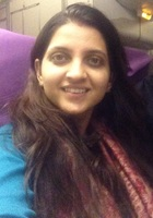 A photo of Heema, a tutor from LDRP Intstitute of Technology ResearchGandhinagarGujaratIndia