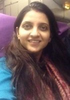 A photo of Heema, a Electrical Engineering tutor in Smyrna, GA