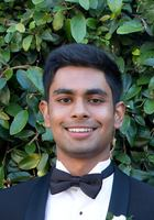 A photo of Kushagra, a Math tutor in Hayward, CA