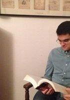 Camden, NJ History tutor Michael