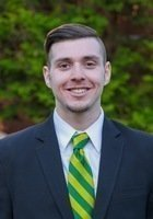 A photo of Benjamin, a tutor from University of Oregon