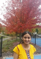 A photo of Priya, a English tutor in Dayton, OH