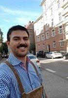 A photo of James, a Pre-Algebra tutor in Tempe, AZ