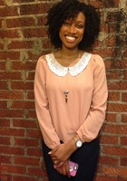 A photo of Lucy, a tutor from Florida State University