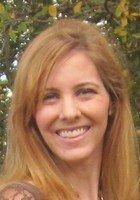 A photo of Kimberly, a tutor from Harding University
