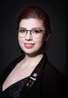 Michaela F. - Top Rated Tutor in Regents and Algebra 1