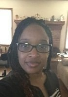 A photo of Moriesha, a English tutor in Tennessee