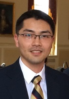 Zhuoyan S. - Top Rated Tutor With an Applied Chemistry Degree