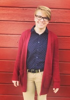 A photo of Aubrey, a SAT tutor in Salt Lake City, UT