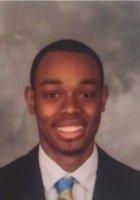 A photo of Kamren, a tutor from The University of Texas at San Antonio