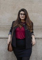 A photo of Chantal, a tutor from Asbury University
