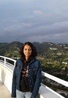 A photo of Radhika, a tutor from Visveswaraya Technological University
