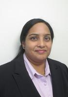 A photo of Kalyani, a tutor from Mumbai University
