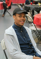 A photo of Marquis, a Math tutor in Harris Hill, NY