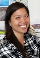 A photo of Huong, a SAT tutor in San Diego, CA