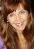 A photo of Beth, a tutor from University of Oklahoma Norman Campus