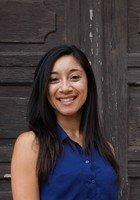 A photo of Tuliyani, a English tutor in Vista, CA